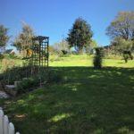jardin gite 12 personnes